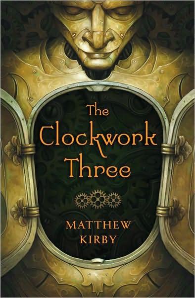 The-Clockwork-Three